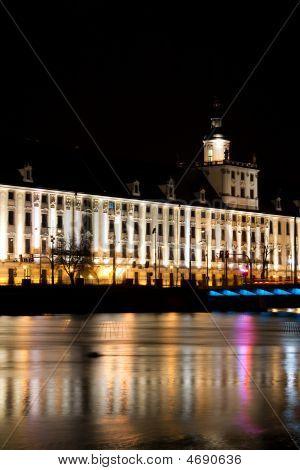 University Of Wroclaw