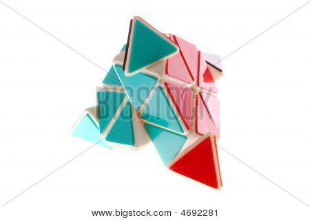 Triangle Toy