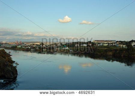 St John River
