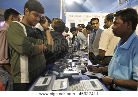 Information and Technology Fair.