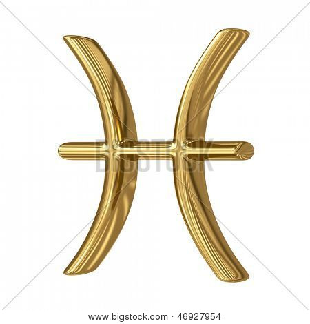 Horoscope: golden sign of the zodiac � Pisces