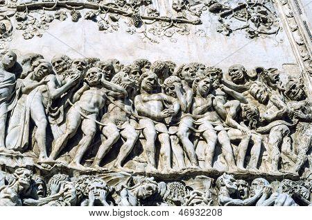 Orvieto (umbria), Duomo