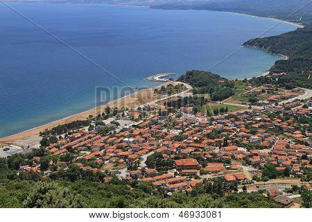 Stratoni Greece
