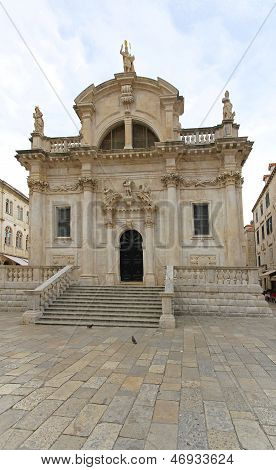 Saint Blaise Church