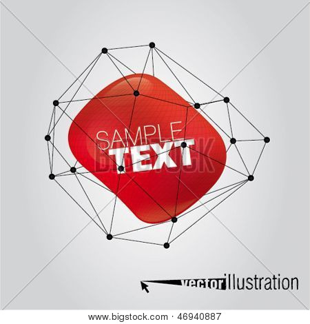 text box usable for different graphic design