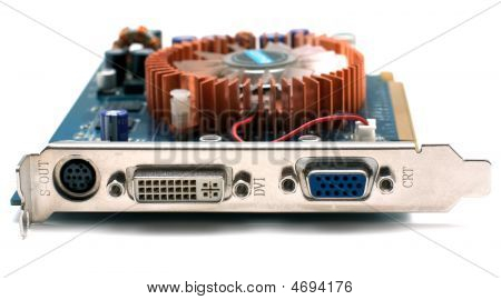 Computer Video Card