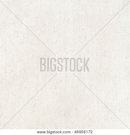 abstract white fabric texture background.