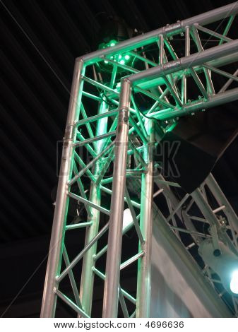 Theatrical Concert Stage Lights