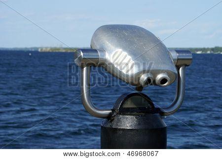 Public Binoculars