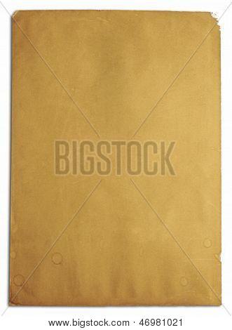 Brown Old Paper