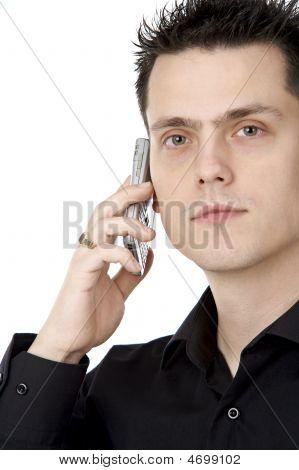 Using A Cellphone