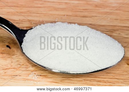 Tablespoon Salt