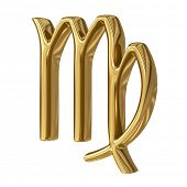 Horoscope: golden sign of the zodiac �¢�?�? Virgo