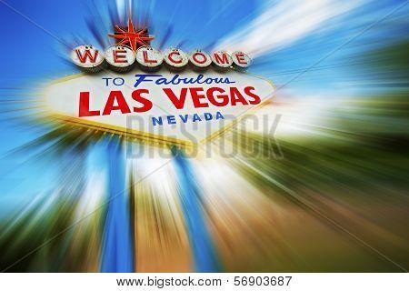 Las Vegas Rush