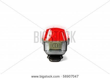 Push Button Bike Light