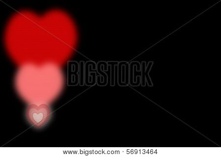 Cascading Hearts