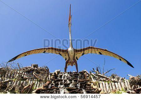 pterosaurs archosaurs