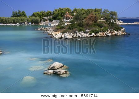 Greece, Methana