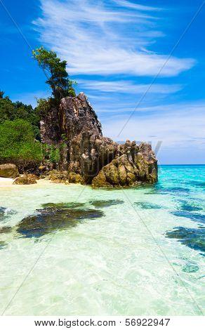 Idyllic Island Heavenly Cove