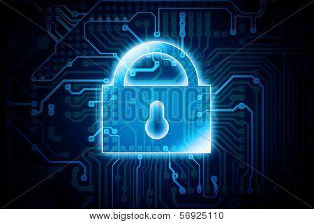Digital Encryption Lock