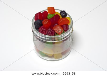 Jar Of Candy