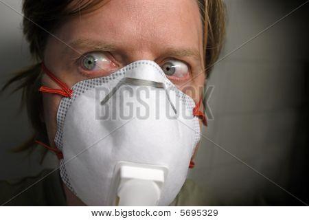 Grippe paranoia