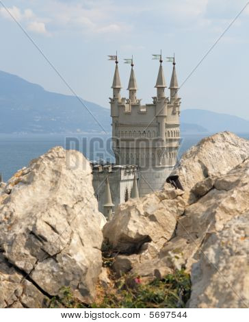 Swallow's Nest (crimea)