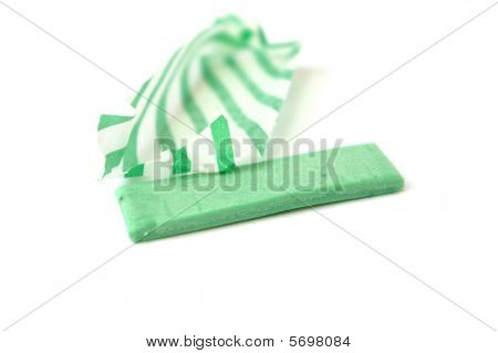 Chewing Gum Stick