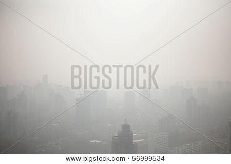 China Nanjing City