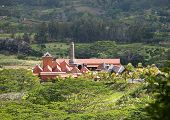stock photo of mauritius  - Factory  - JPG
