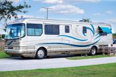 Luxury Motor Home
