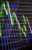 Stock Exchange Or Bourse poster