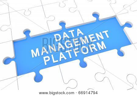 Data Management Platform