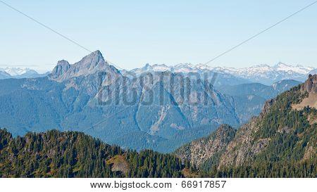 White Chuck Mountain