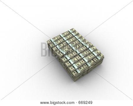Money bundles 3