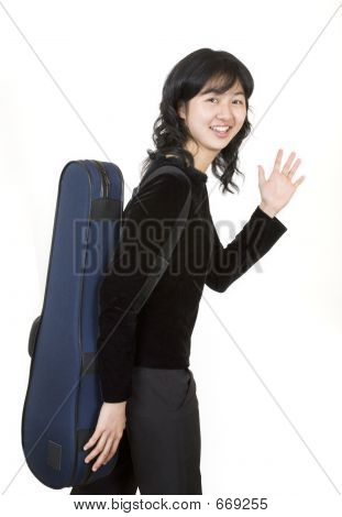 Travelling Musician 2