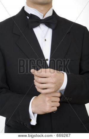 Black Suit 1