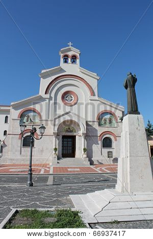 church of St. Pious