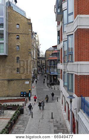 Shad Thames London