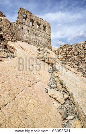 Ruins Birkat Al Mud