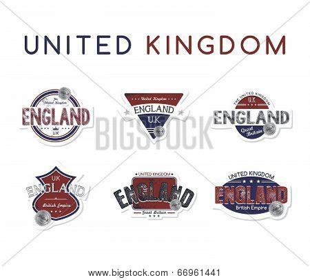 england emblem theme