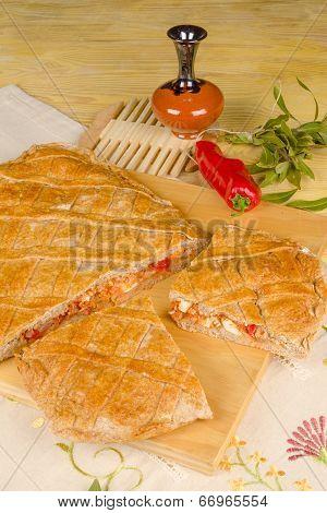 Spanish Empanada