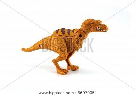 Waking Dinosaurs