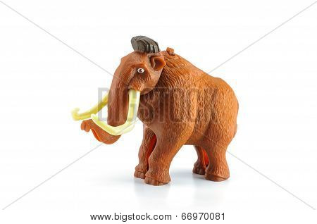 Manny Mammoth