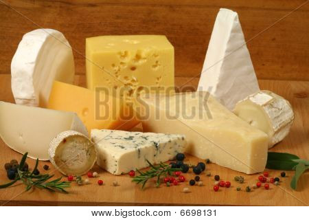 Cheese Composition