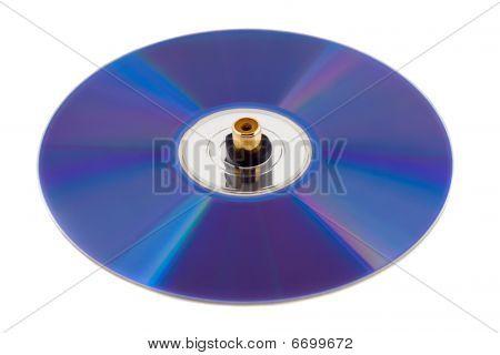 Muziek-cd