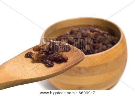 Raisin Ingredient