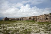 Historic Fort Pickens, Pensacola poster
