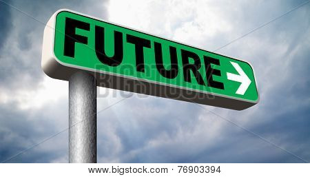 near future fortune telling and predict next generation of technology