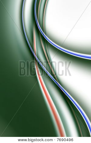 Eco Style Background Design